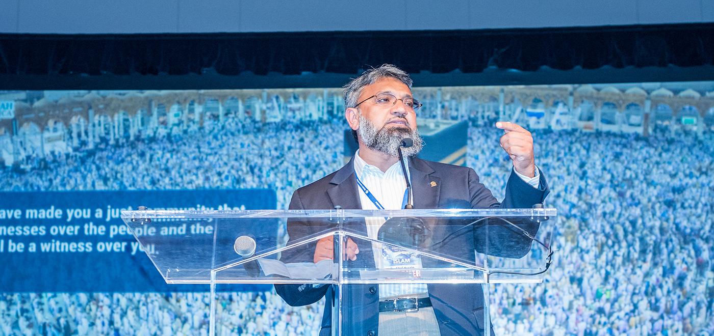 Muna Convention speech 2019