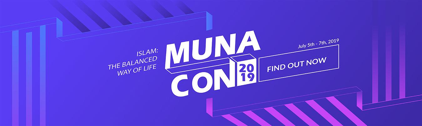 Muna Convention 2019