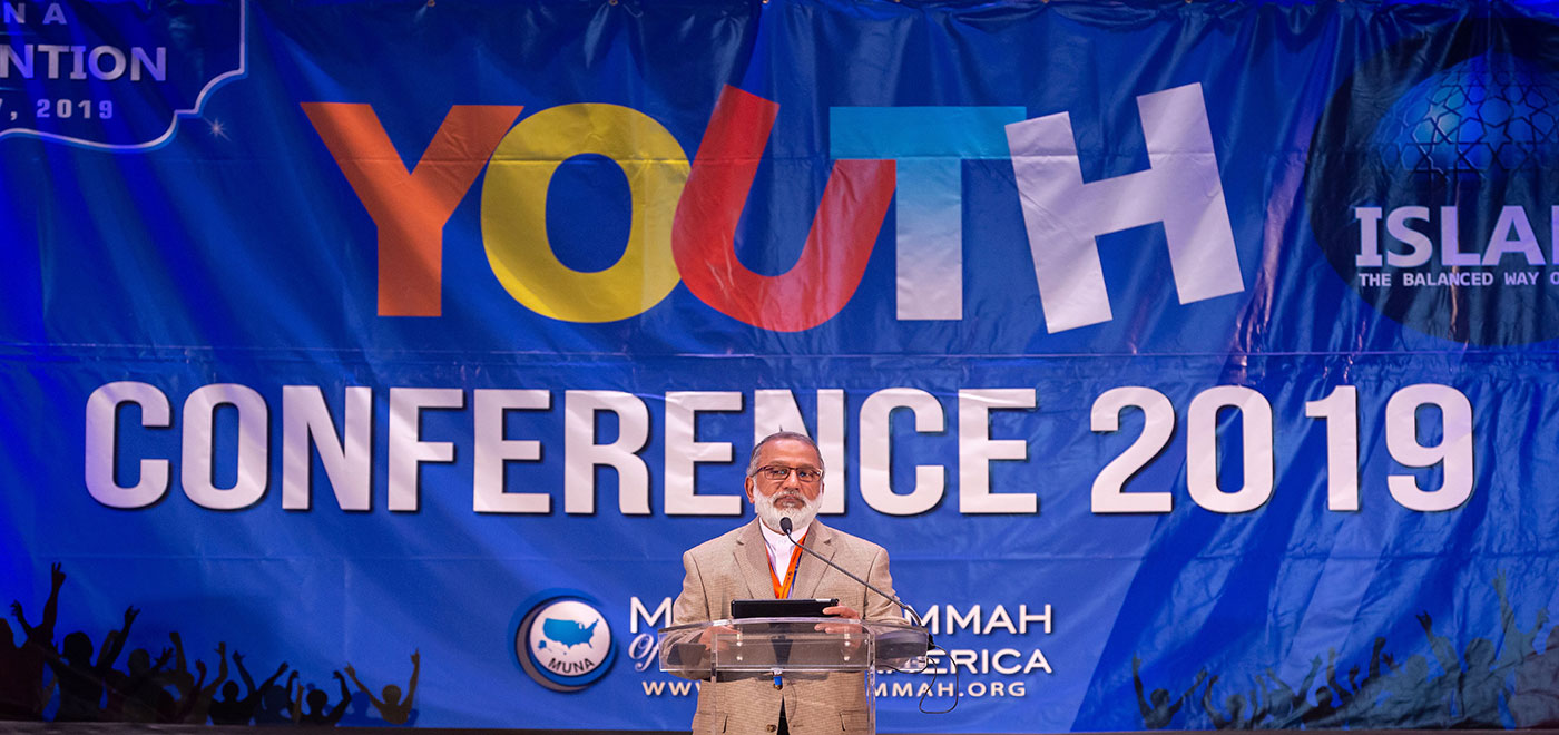 Muna Youth Conference at Convention 2019