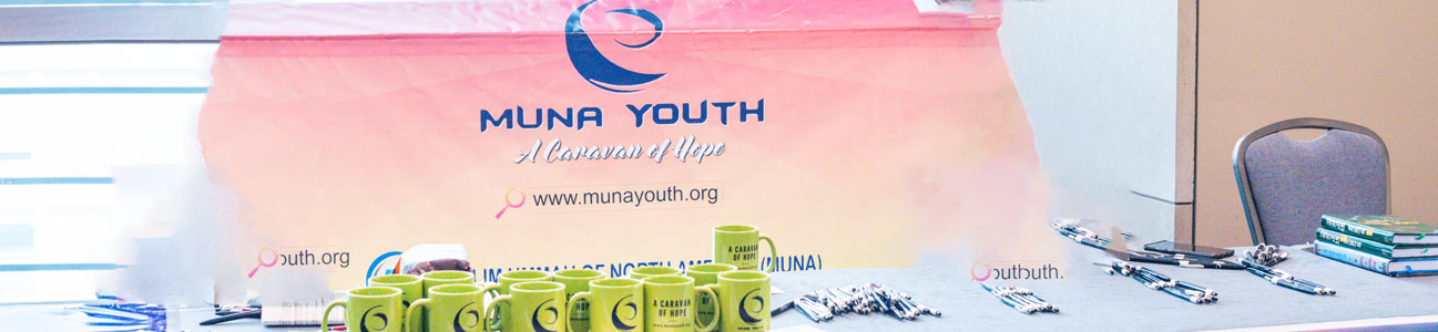 MUNA Youth